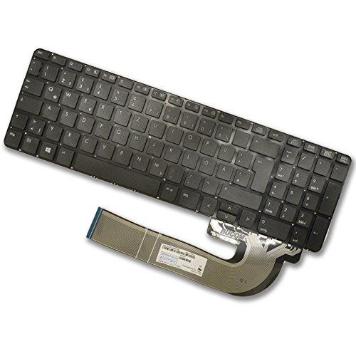Tastatur für HP Probook 450 455 470 G0 G1 G2 Keyboard DE ohne Rahmen