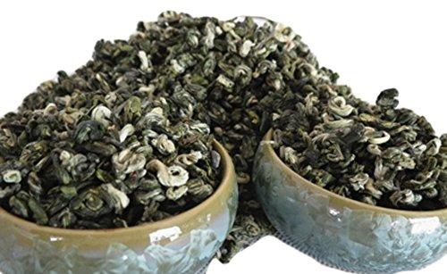 SaySure - 250g BiLuoChun Green Tea Green Snail Spring