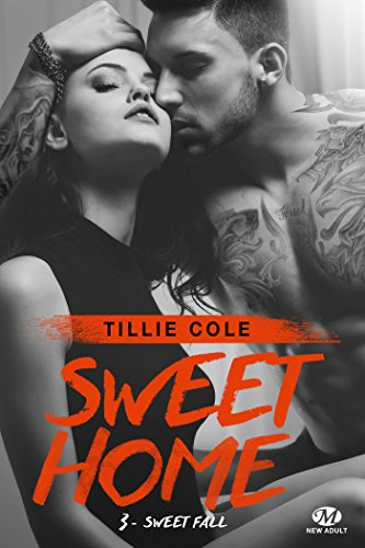 Sweet Fall: Sweet Home, T3