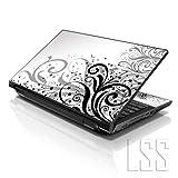 LSS Notebook Laptop Skin Aufkleber für