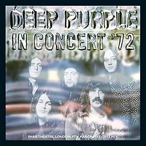 In Concert '72 (2012 Remix)