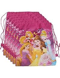 SponsoredAkki World 12 Pcs Princess Dori Bag Haversack Gift Bags For Birthday