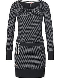 Suchergebnis auf Amazon.de für: schwarzes kleid mit langem ...
