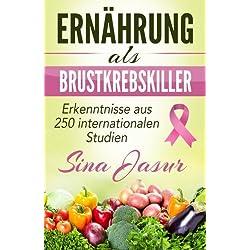 Ernaehrung als Brustkrebskiller: Erkenntnisse aus 250 internationalen Studien