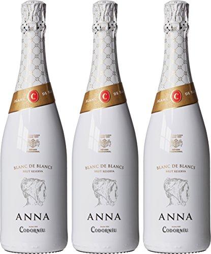 Anna-de-Codorniu-Blanc-de-Blancs-Reserva-Non-Vintage-75-cl-Case-of-3