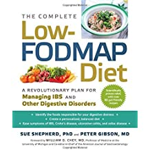 [(The Complete Low-Fodmap Diet: A Revolutionary Plan for Managing Ibs and Other Digestive Disorders)] [Author: Sue Shepherd] published on (September, 2013)