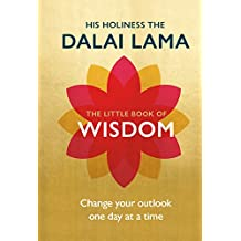 The Little Book of Wisdom: Change Your Outlook One Day at a Time (The Little Book of Series)