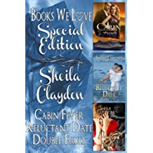 Sheila Claydon Special Edition