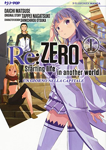 Re: zero. starting life in another world 1