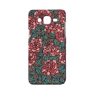 G-STAR Designer 3D Printed Back case cover for Samsung Galaxy J2 - G0697