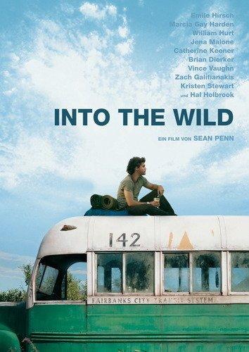 Schieben Ende (Into The Wild)