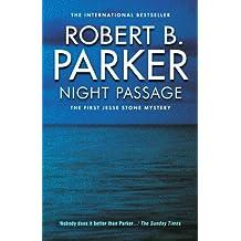 Night Passage (The Jesse Stone Series Book 1) (English Edition)