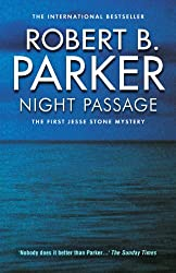 Night Passage (Jesse Stone Series Book 1)