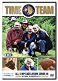 Time Team: Series 15 [DVD] [UK Import]