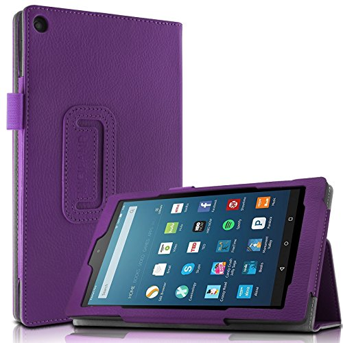 infiland-all-new-fire-hd-8-2016-fire-6th-generation-cover-case-ultra-slim-lightweight-leather-folio-
