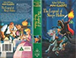 Legend of Sleepy Hollow [VHS]