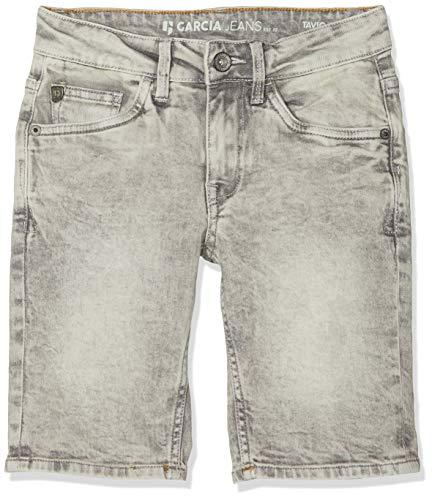 Garcia Kids Jungen Tavio Shorts, Grau (Bleached 5074), 176