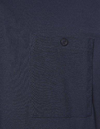 PIONIER WORKWEAR Herren Poloshirt-Piqué kurzarm in marineblau (Art.-Nr. 2441) Marine