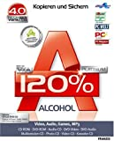 Alcohol 120% 4.0 Platinum