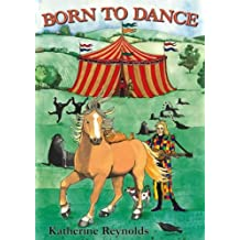 Born to Dance (The Amazing Adventures of Dylan and Red Tabby)