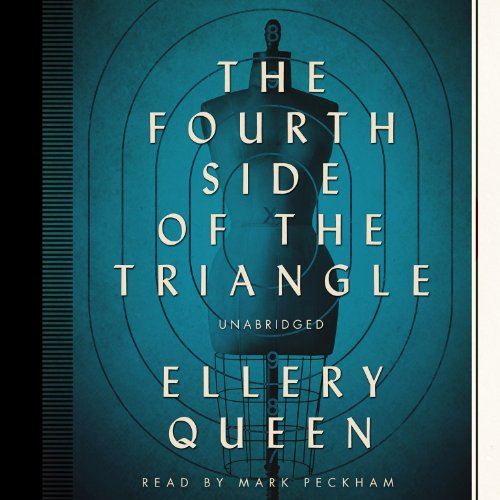 The Fourth Side of the Triangle  Audiolibri