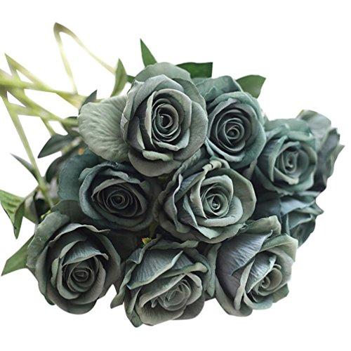 malloom-5-pieces-de-flanelle-de-faux-roses-artificielles-bouquet-de-mariee-fleur-mariage-fete-decora