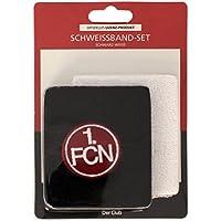 1.FC Nürnberg Schweissband-Set FCN Fanartikel