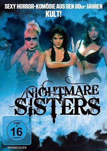 Bild von Nightmare Sisters