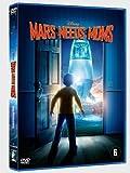 DVD MILO SUR MARS