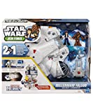 Star Wars Playskool Heroes Jedi Force Millennium Falcon