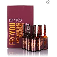 PROYOU ANTI-HAIR LOSS Treatment 12 x 6 ml by REVLON preisvergleich bei billige-tabletten.eu