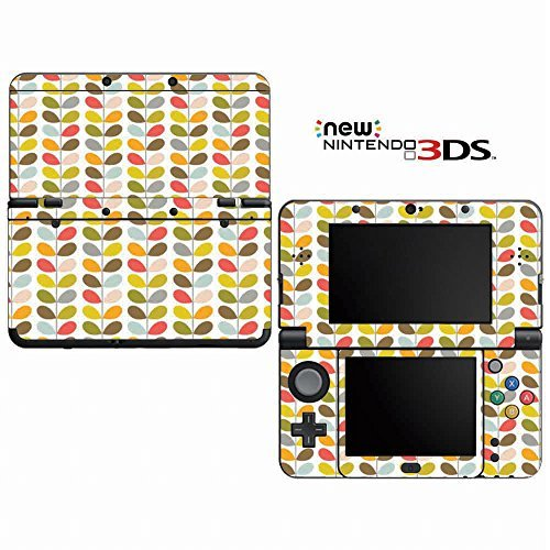 orla-color-stem-pattern-decorative-video-game-decal-cover-skin-protector-for-new-nintendo-3ds-2015-e