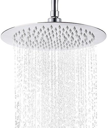 Die besten Duschköpfe im Vergleich
