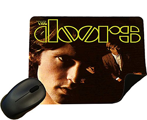 The Doors Album cover Mouse Mat / Pad - By Eclipse Gift Ideas