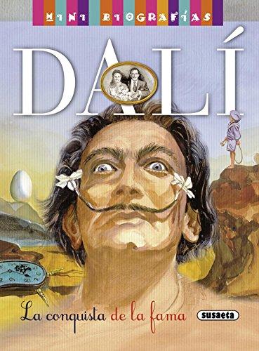 Dalí (Mini biografías) por José Morán