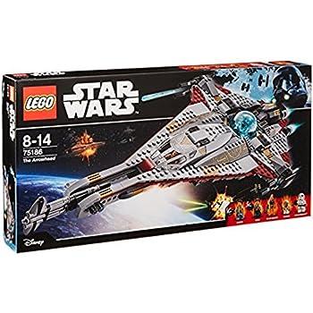 Lego 75186 - Star Wars Tm, Arrowhead