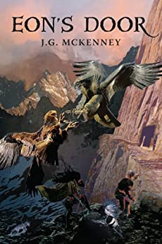 Eon's Door: The Soul of Nature (English Edition) par [McKenney, J.G.]