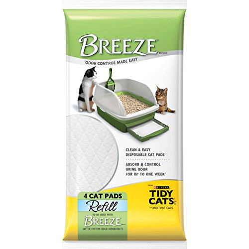 tidy-cats-cat-litter-breeze-litter-pad-refill-unscented-4-count-pouch-by-purina-tidy-cats