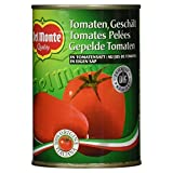 Del Monte Tomaten geschält in Tomatensaft, 240 g