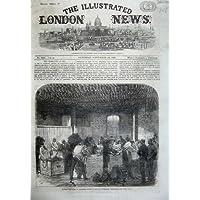 1867 Arti d'Imballaggio dell'Abissino del Cantiere Navale di Woolwich della