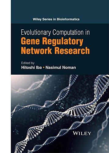 Evolutionary Computation in Gene Regulatory Network Research (Wiley Series in Bioinformatics) (English Edition) por Hitoshi Iba
