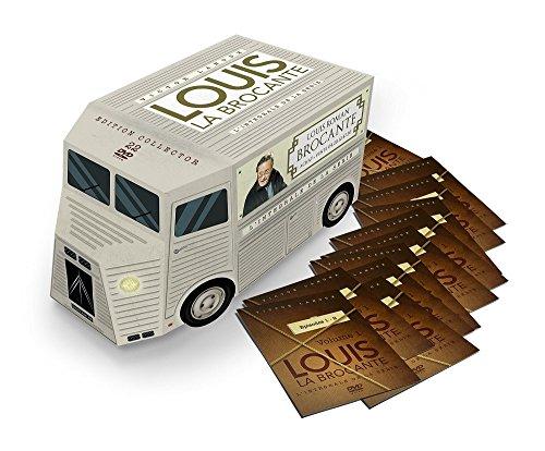 Louis la Brocante - Intégrale - Coffret DVD