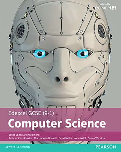 Edexcel GCSE (9-1) Computer Science Student Book (Edexcel GCSE Computer Science 2016) (English Edition) por Ann Weidmann