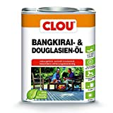 Clou Bangkirai- und Douglasien-Öl