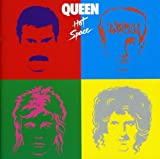Hot Space (2011 Remastered) Deluxe Edition