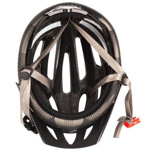 Zoom IMG-3 ultrasport tours casco ciclista argento