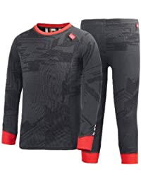 Helly Hansen Jungen-K Warm Set