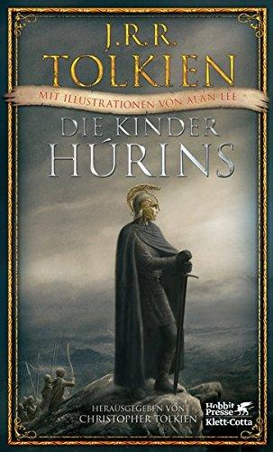 Buchcover Die Kinder Húrins