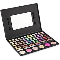 LaRoc 78 colori dell'ombra di occhio dell'ombretto della gamma di