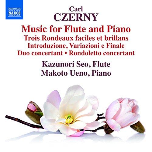 Preisvergleich Produktbild Musik für Flöte und Klavier